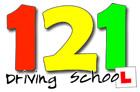 121 Driving School